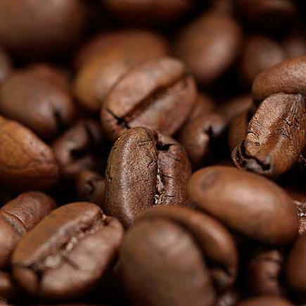 Elektromos cigi Kávé PG