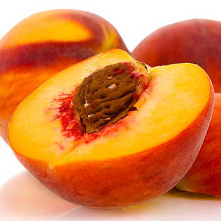 Picture of Juicy Peach VG