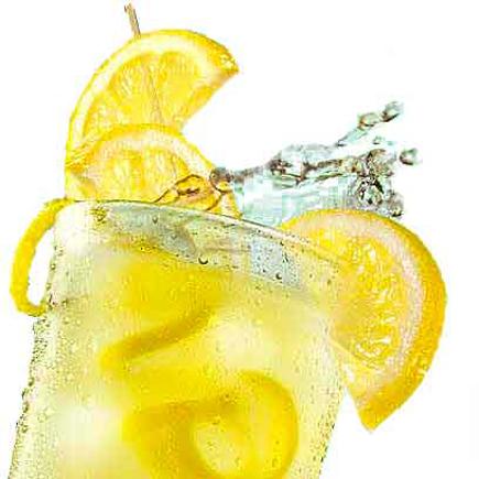 Picture of Lemonade VG