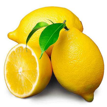 Picture of Lemon VG