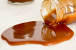 Picture of Caramel sugar syrup