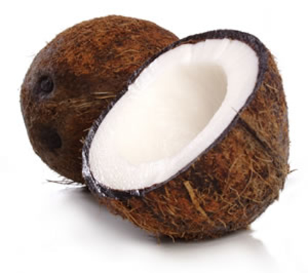 Picture of Coconut VG
