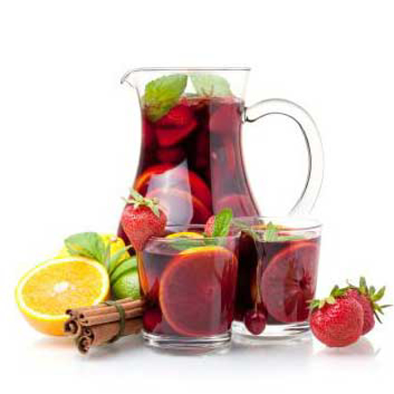 Picture of Fruit Punch VG