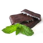 Elektromos cigaretta Csokoládé Mentol VG