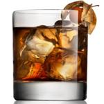 Elektromos cigaretta FlavorWest Rum aroma