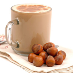 Picture of Hazelnut Coffee PG