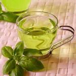 Elektromos cigaretta Zöld tea VG