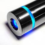 Picture of eGo Spectrum akkumulátor 1100mAh ezüst