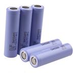 Elektromos cigi Li-Ion Akkucellák