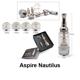 Elektromos cigi Aspire Nautilus BVC 5ml*