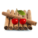 Elektromos cigaretta Cigar Cherry VG