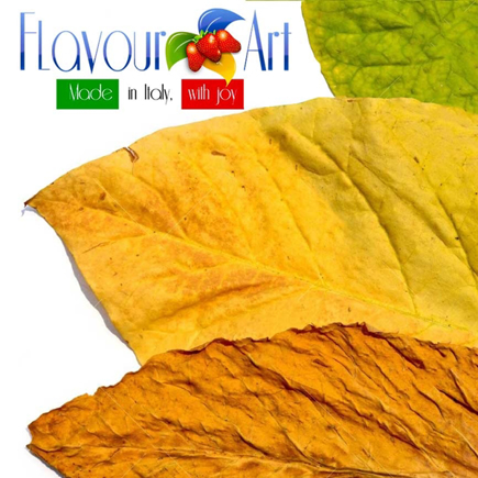 Picture of FA 7Leaves Ultimate Tobacco Flavor 10 ml