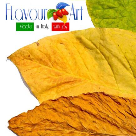 Picture of FA Burley Tobacco Flavor 10 ml