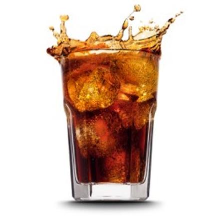 Elektromos cigi FlavorWest Cola aroma 10 ml