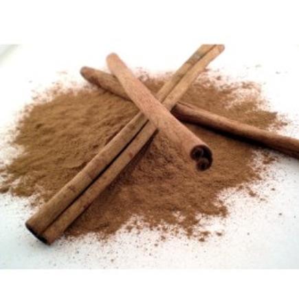 Elektromos cigi FlavorWest Fahéj aroma 10 ml