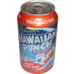 Picture of FlavorWest Hawaiian Punch Flavor 10 ml