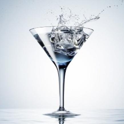 Elektromos cigi FlavorWest Martini aroma 10 ml