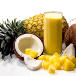 Picture of FlavorWest Pina Colada Flavor 10ml