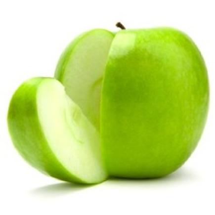 Elektromos cigi FlavorWest Zöldalma aroma 10 ml
