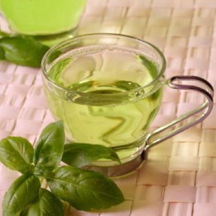 Elektromos cigi FlavorWest Zöld tea aroma 10 ml