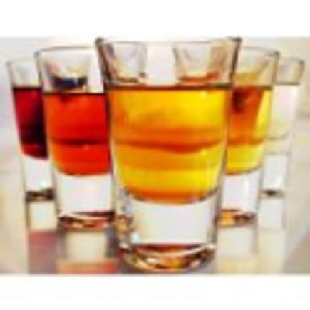 Elektromos cigi FlavourArt Jamaikai rum aroma 10 ml