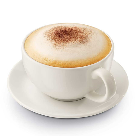 Elektromos cigi FlavourArt Cappuccino aroma 10 ml