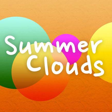 Elektromos cigi FlavourArt Summer Clouds aroma 10ml