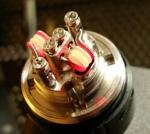 Elektromos cigi RBA