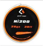 Obrázok z Geekvape NI-200 huzal 0.3mm 10m