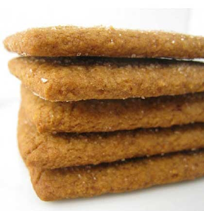 Picture of FlavorWest Graham Cracker Flavor 10 ml