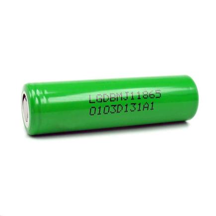 Elektromos cigi LG INR 18650MJ1 3500mAh