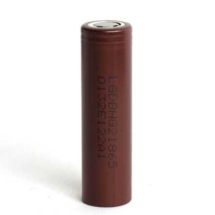 Elektromos cigi LG INR 18650-HG2 3000mAh