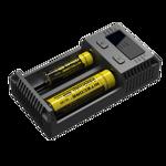 Elektromos cigaretta Nitecore NEW I2*