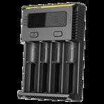 Elektromos cigaretta Nitecore Sysmax NEW I4*