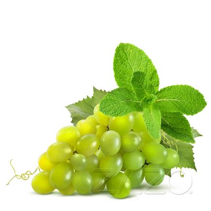 Picture of ZAZO 10ml Grape Mint Liquid