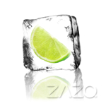 Elektromos cigaretta ZAZO 10ml Lemon-Cool Liquid