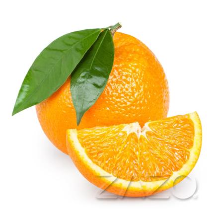Picture of ZAZO 10ml Orange Liquid