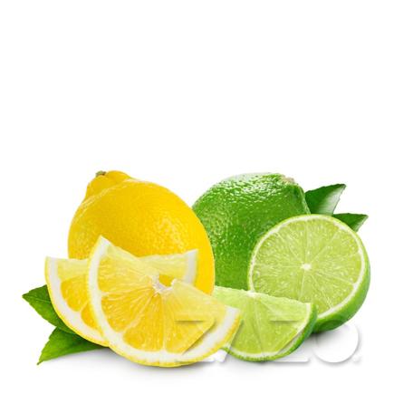 Elektromos cigi ZAZO 10ml Citrom-Lime Liquid