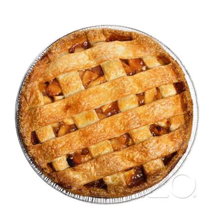 Picture of ZAZO 10ml Apple Pie Liquid
