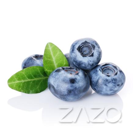 Picture of ZAZO 10ml Blueberry Liquid