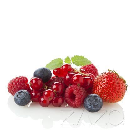 Picture of ZAZO 10ml Wild Fruits Liquid