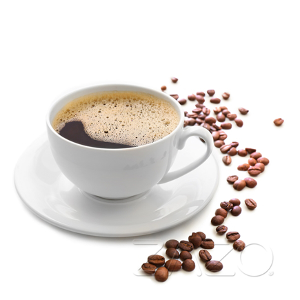 Picture of ZAZO 10ml Coffee Liquid