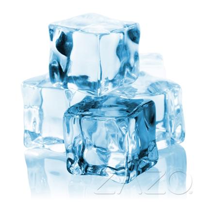 Elektromos cigi ZAZO 10ml Ice Bonbon Liquid