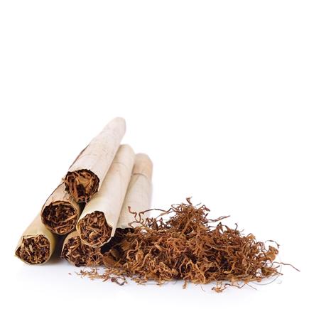 Elektromos cigi ZAZO 10ml Tobacco 3 Liquid