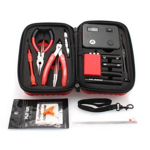 Elektromos cigaretta PilotVape DIY Tool Kit V3  ezüst*