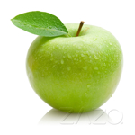 Picture of ZAZO 10 ml Green Apple Liquid