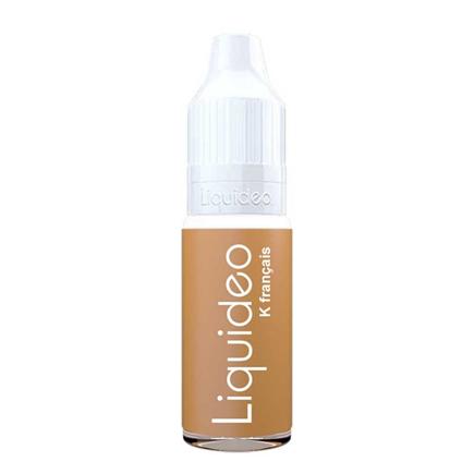 Elektromos cigi Liquideo K-FRANCAIS