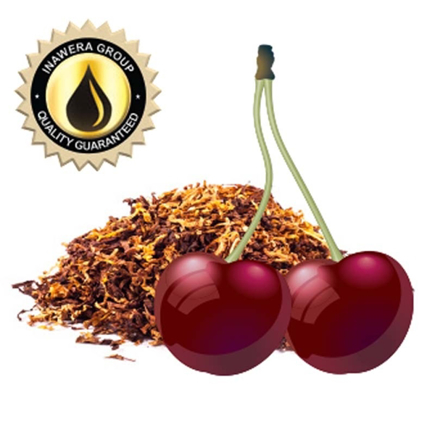 Elektromos cigi Inawera Tobacco Black Cherry Flavor 10ml