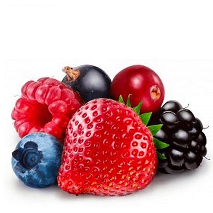 Elektromos cigi FlavorWest  Yumberry (Erdei gyümölcs) aroma 10 ml