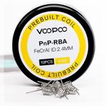 Elektromos cigaretta Voopoo Vinci RBA Prebuilt Coil 10db.